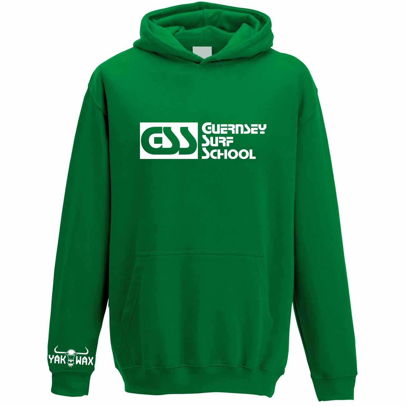 Kids Hoodie GSS OG - 20 Colours Available