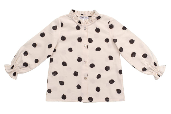 Outlet - Blusa Harriet Big Dot