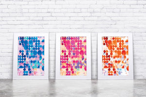 Terra Firm Prints Collection