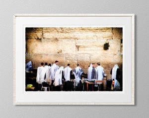 Western Wall Prayers