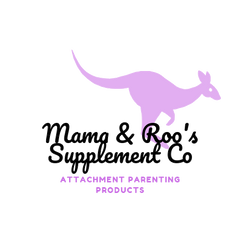 Mama & Roo's Supplement Co: Attachment Parenting Products