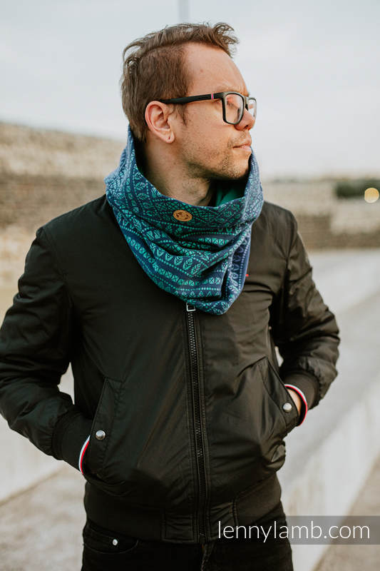 *Pre-Order Only* Snood Scarf