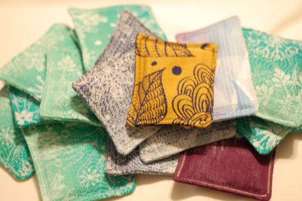 Lavender Sachets by TCS