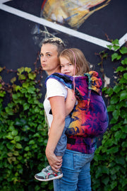 Lenny Preschool Carrier, Jurassic Park - New Era