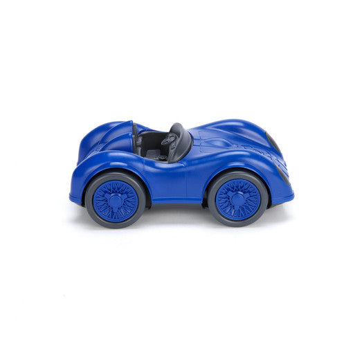 Race Car from Green Toys. Made in the USA