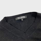 Raf Simons AW2006 Wool Sweater