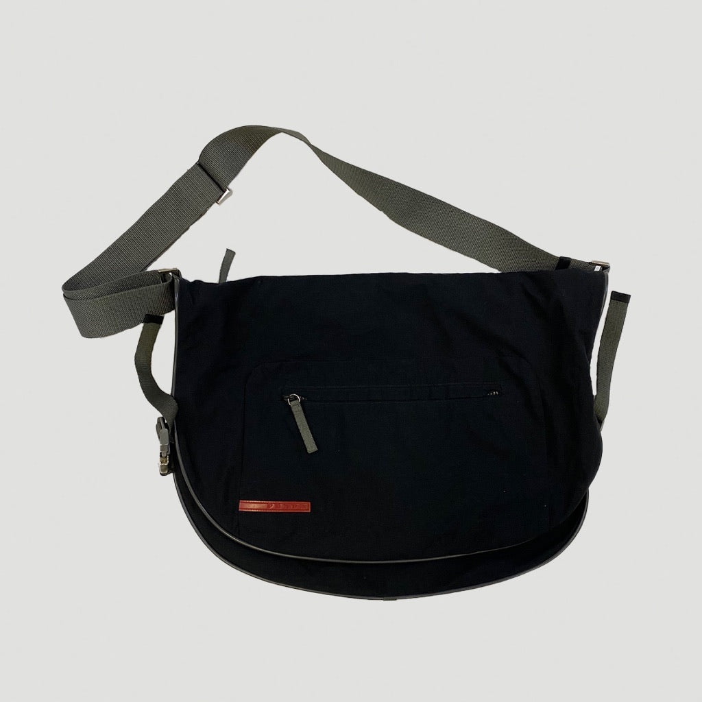 Prada Sport Travel Bag