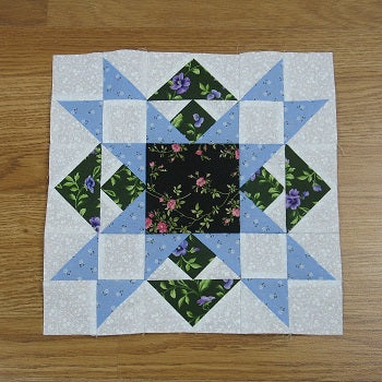 Best of All Quilt Block