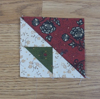 Birds in the Air Quilt Block Pattern
