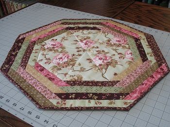 centerpiece tablemat