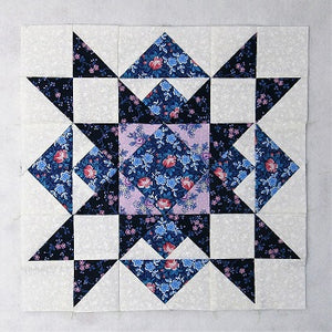 30 + of the Best Star Quilt Block Patterns