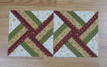whirlwind quilt block 2