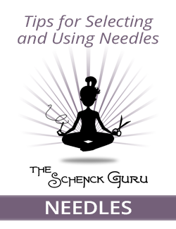 Tips for Selecting Hand Sewing Needles