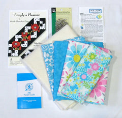 Patchwork Parcel Kit