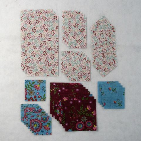 free trade fabric requirements