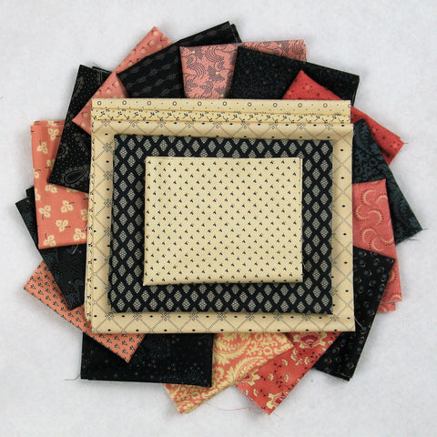 monthly quilt kit