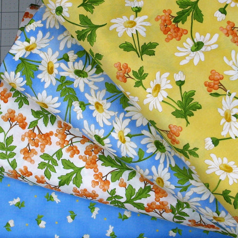 january fabric bundles