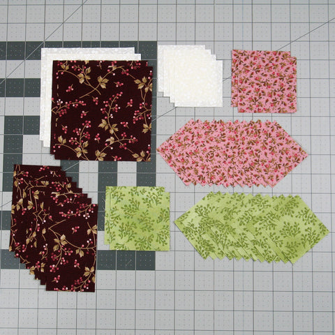 hopscotch fabric requirements