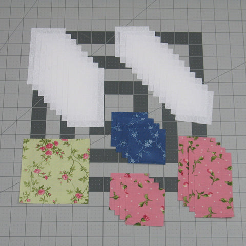 aunt sukeys choice quilt block