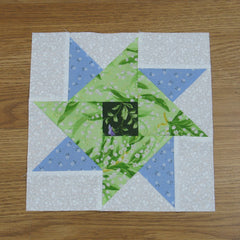 hope of hartford quilt block