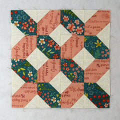 road to tennessee quilt block