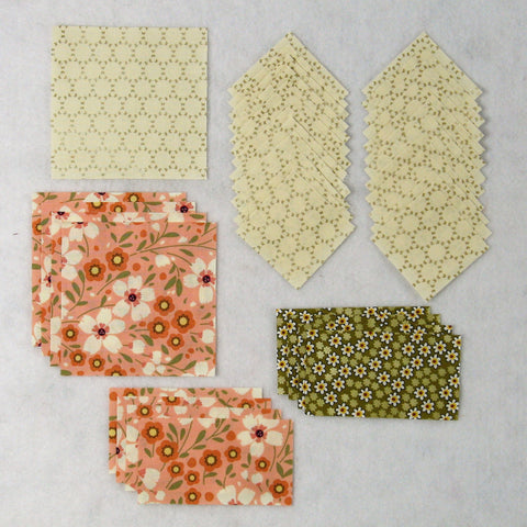 rolling squares fabric requirements