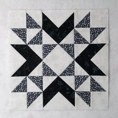 wyoming valley quilt block
