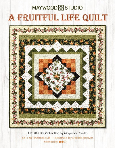 a fruitful life quilt pattern picture