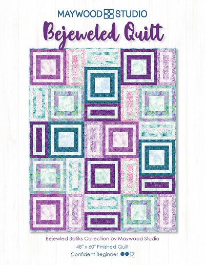 bejeweled quilt pattern picture