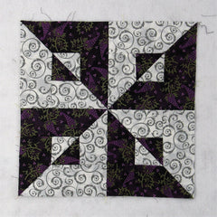 betty's delight quilt block