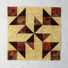contrary wife quilt block