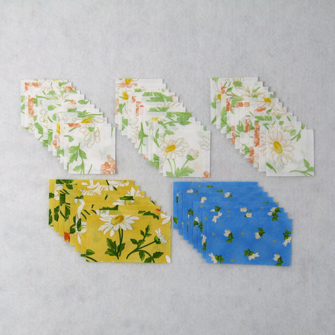 dutchman's variation fabric requirements