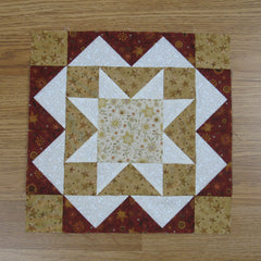 eddystone light quilt block