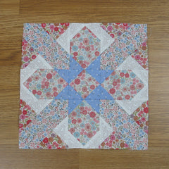 flight of fancy quilt block