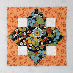 grandmothers own quilt block