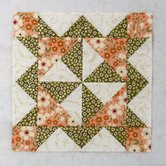 housewife quilt block