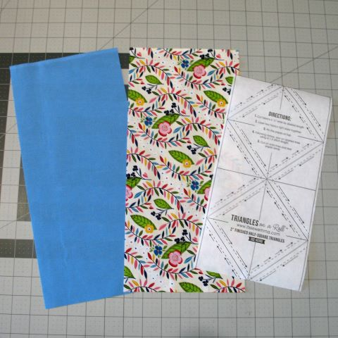 hst 2 fabric requirements