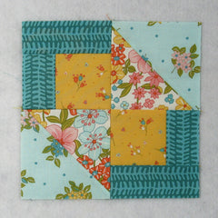 picket fence quilt block