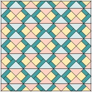 picket fence quilt 5