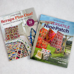 scraptherapy books