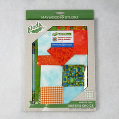 sister's choice precut kit