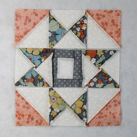 squares and diamonds 9