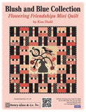 flowering friendships pattern