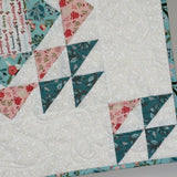 Shattered Glass PDF Quilt Pattern - Sizes Include Baby, Toddler, Throw, Twin, Queen and King