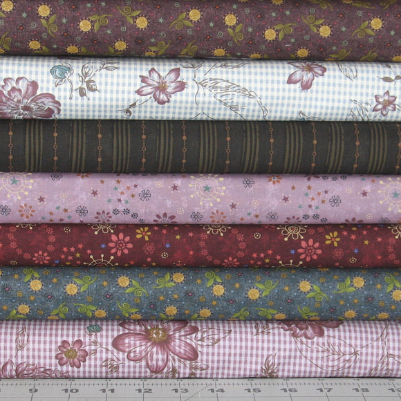 my back porch fabric bundle