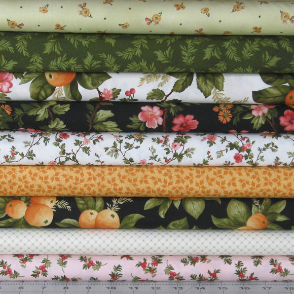 fruitful life fabric bundle