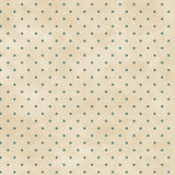 Small Aqua Dots on a Mottled Cream from the Welcome Home Collection