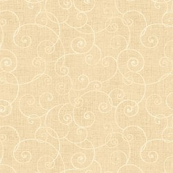 Whimsy Basics in Cream Tone on Tone Blender by Color Principle for Henry Glass Fabrics