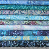 Coastal Chic Batiks Maywood Studio