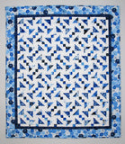 shoo fly switch pdf quilt pattern